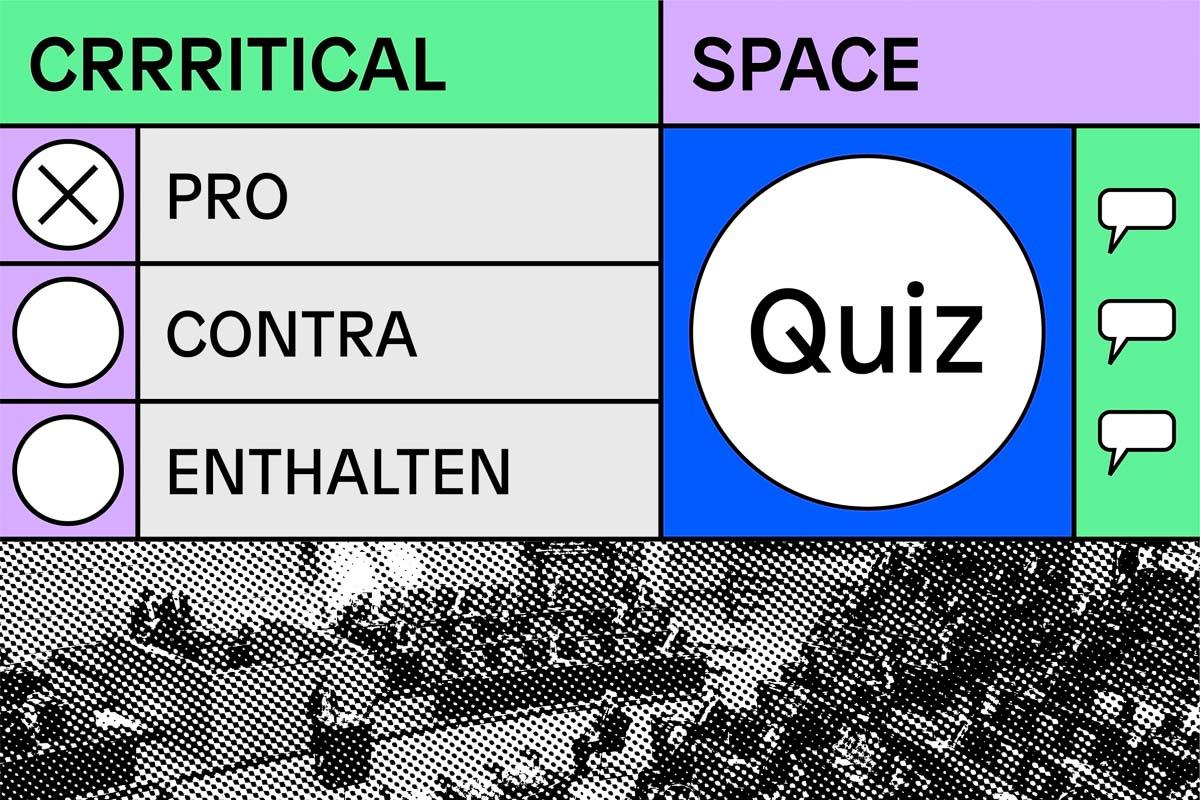 Crrritical.space