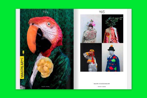 Slanted Magazine #38—Colours