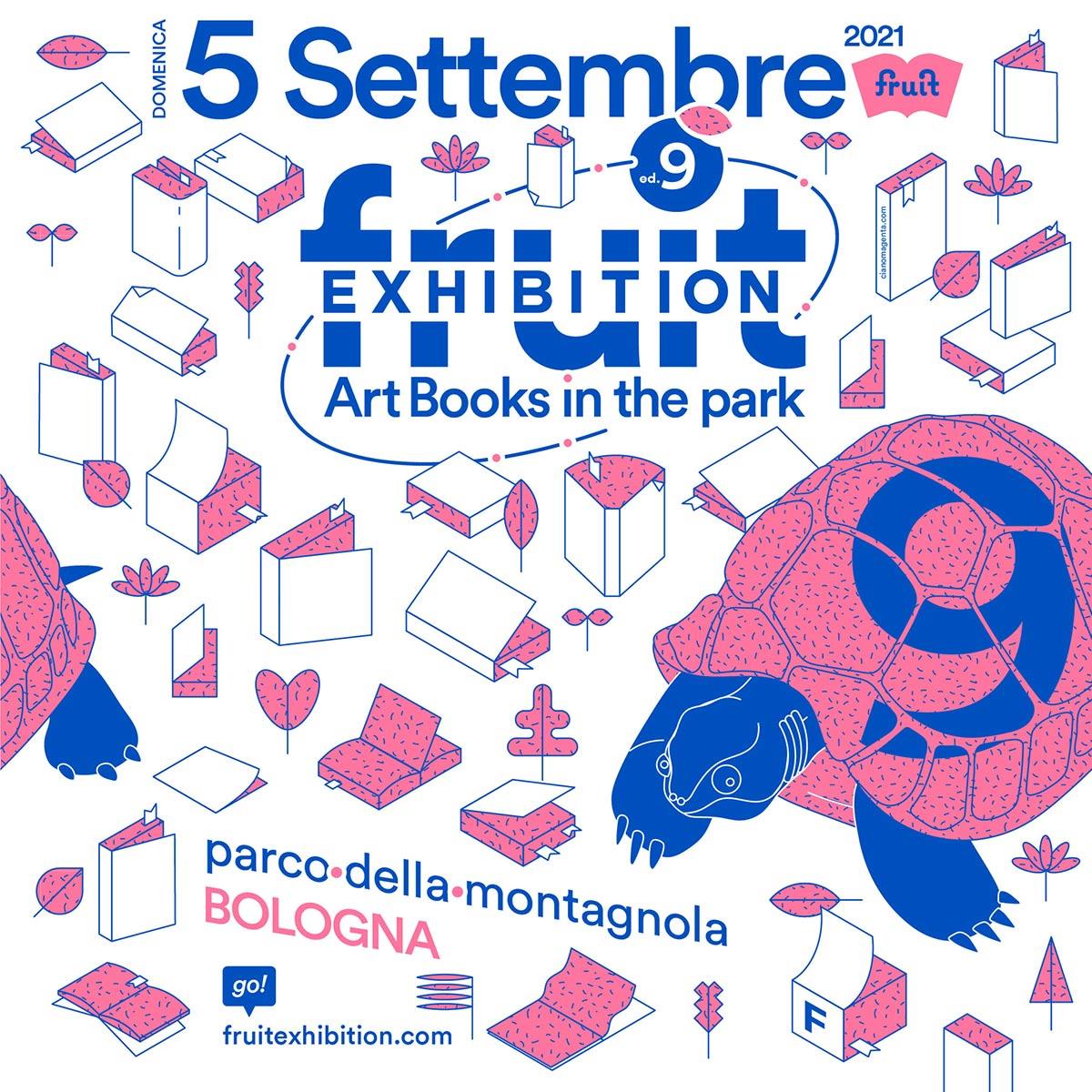 Fruit Exhibition Bologna 2021