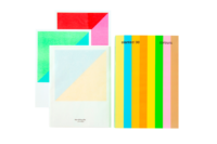 Limited Special Edition Colours / Magazine + Riso Postcards